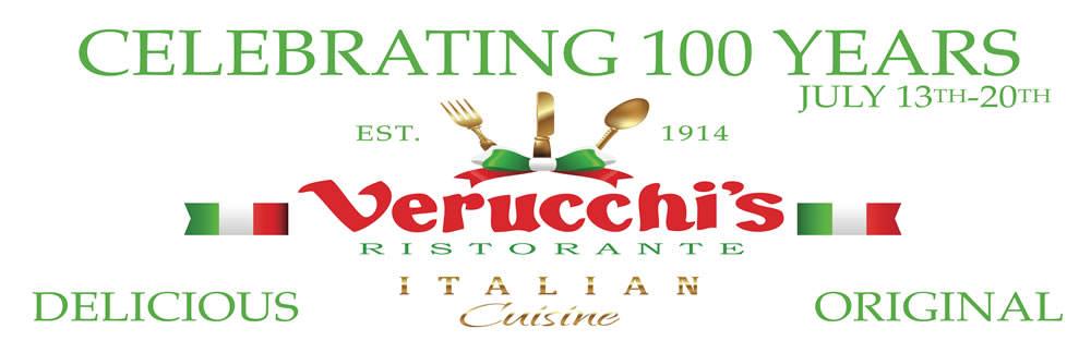 Verucchi's 100th Year