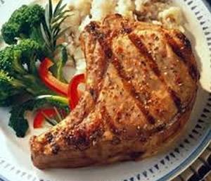 Veal Steaks Chops
